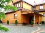 """Bukowina Tatrza�ska - """"G�ROLIK"""" - dom drewniany"""