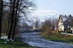 Bia�y Dunajec - Dom Wczasowy Stanis�awa