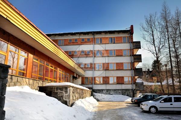 Zakopane - Zakopia�skie Centrum Edukacji im. H. Modrzejewskiej
