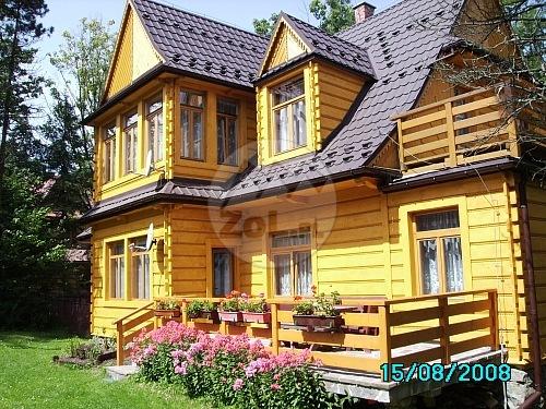 """Zakopane - """"Apartament Jaszczurówka"""""""