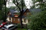 """Zakopane - """"Weso�a Chatka"""" - pokoje centrum Krup�wki 37a"""